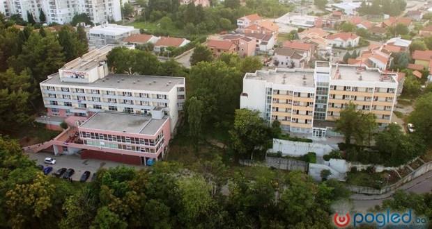 SCM raspisao Natječaj za prijem brucoša na smještaj u Studentski centar Sveučilišta u Mostaru