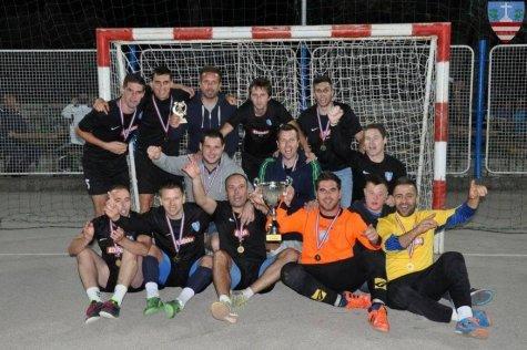 Međugorje i Vidovo Polje u finalu Lige Hercegovine