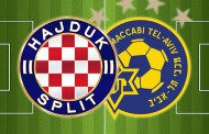 Hrabri Hajduk svladao favorizirani Maccabi i ispao iz Europske lige