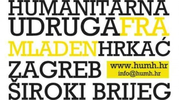 Pogledajte prekrasan videospot Humanitarne udruge fra Mladen Hrkać