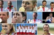 'Eksplozija' hrvatskog sporta: 10 medalja na povijesnim Igrama