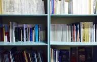 Donacija knjiga Franjevačkom muzeju U KUĆI OCA MOJEGA