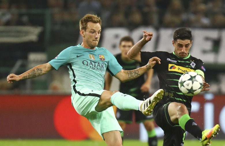 Atletico opet srušio Bayern, Barcelona preokrenula nakon izlaska Rakitića, luda utakmica Celtica i Cityja