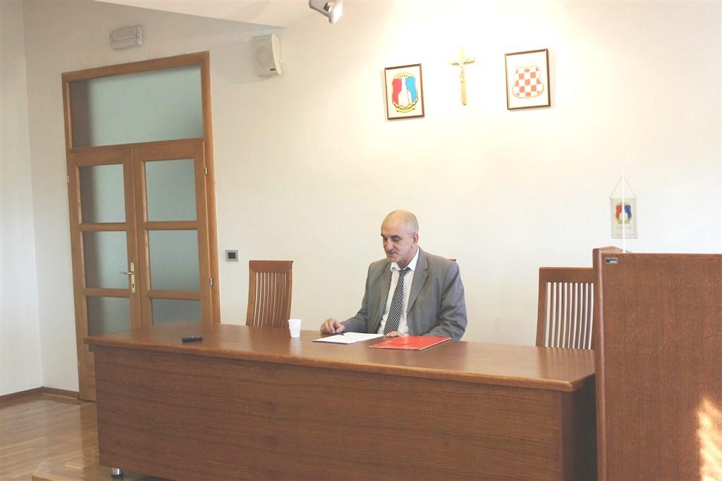 Održano četvrto ovogodišnje predavanje književnika Ivice Karamatića u Posušju