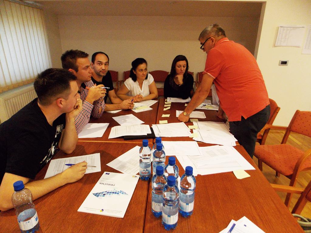 Započela obuka članova biračkih odbora na području općine Posušje