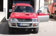 Nabavljeno vrijedno vozilo za Profesionalnu vatrogasnu postrojbu Posušje