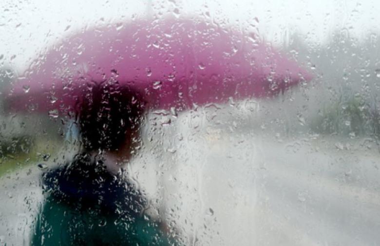 Čeka nas pogoršanje vremena, stiže kiša i grmljavina