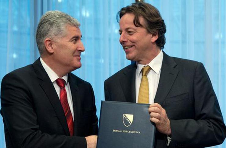 Prihvaćen zahtjev BiH za članstvo u Europskoj uniji