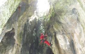 VII. Međunarodna speleološka i znanstveno – istraživačka ekspedicija Ponor Kovači – izvor Ričine 2016.