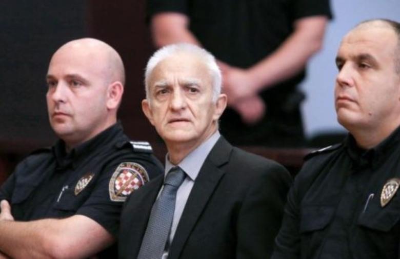 Počelo suđenje Draganu Vasiljković za zločine nad hrvatskim vojnicima i civilima