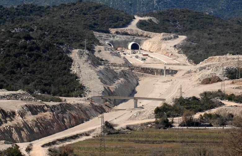 Hercegovina postaje veliko gradilište, nastavak autoceste