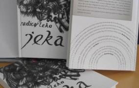 Romanom Jeka Radica Leko upotpunila trilogiju s realističnim prikazom života Hercegovine od Drugoga svjetskog rata do danas