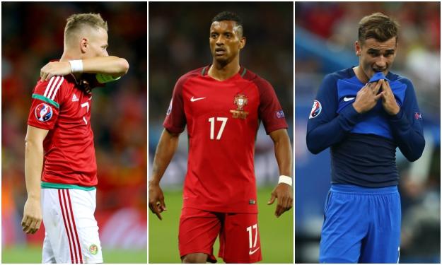 Švicarska razbila prvaka Europe, Francuska i Mađarska kiksale kod patuljaka