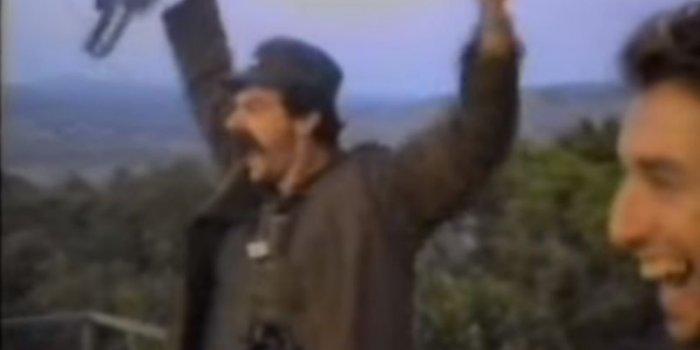 Obadva, obadva, oba su pala!' – prošlo je 25 godina od legendarne snimke