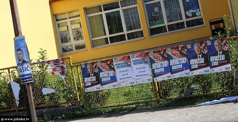 Počela izborna kampanja u BiH