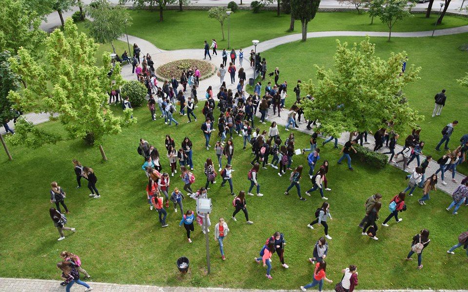 Prvi dan škole za 2803 učenika u Posušju!