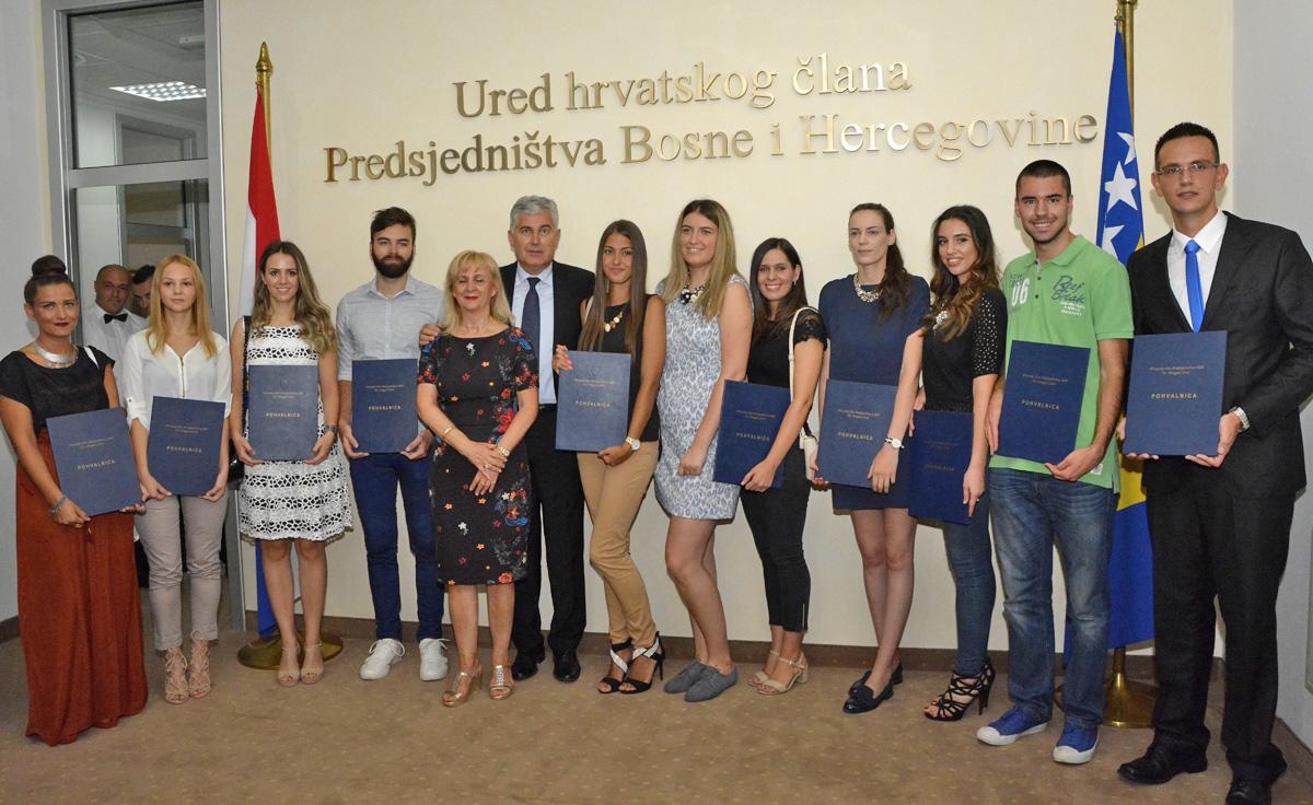Ovo su najbolji studenti Sveučilišta u Mostaru