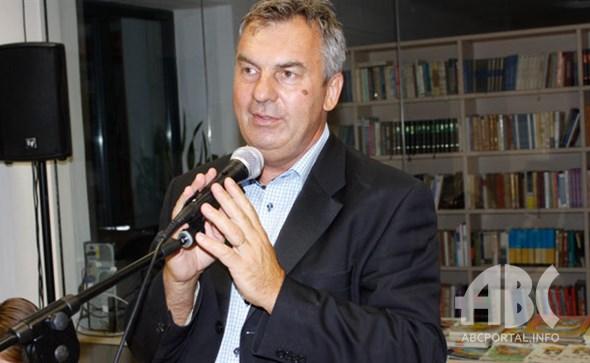 Poznati hrvatski novinar predstavio novu knjigu u Širokom Brijegu