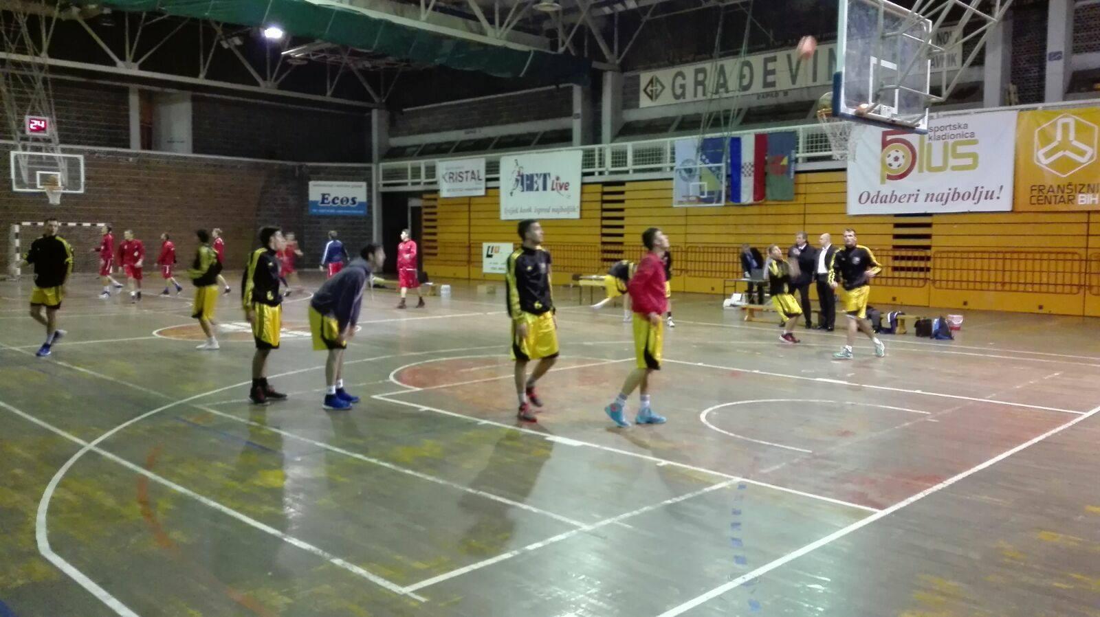 Ante Ramljak s 38 koševa predvodio Posušje do prve pobjede ove sezone