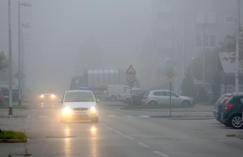 OPREZNO VOZITE: Zbog magle u BiH može biti riskantno svako putovanje