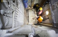 Isusov grob otvoren prvi put nakon 500 godina