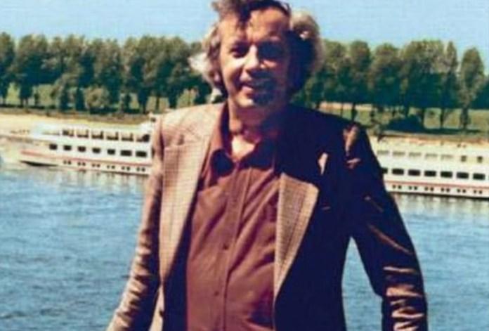 16. listopada 1978. – komunistička tajna služba ubila Brunu Bušića