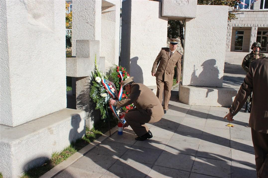 Ususret Dušnom danu: prisjećanje na žrtvu posuških branitelja