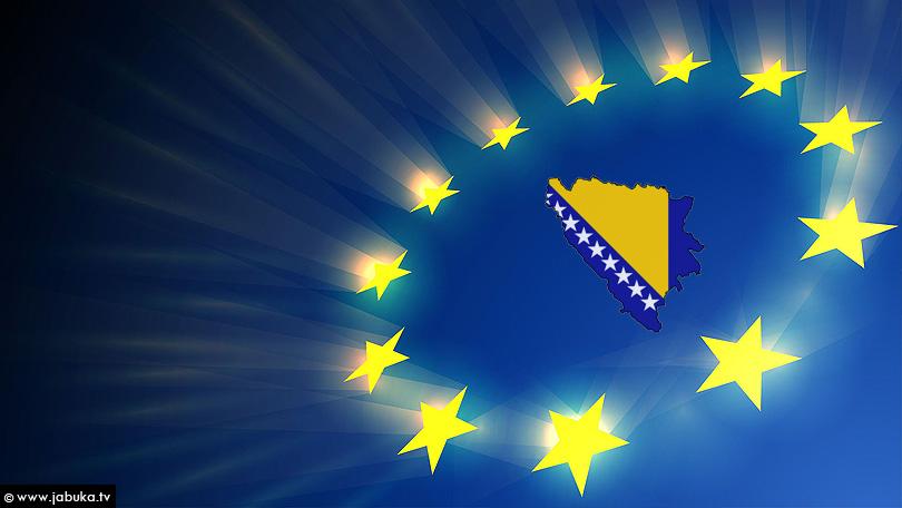 EU šalje 2.500 pitanja Bosni i Hercegovini