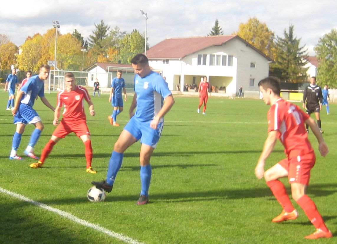 Igman pobjedom u Mostaru iskoristio kiks Posušja i pobjegao na osam bodova