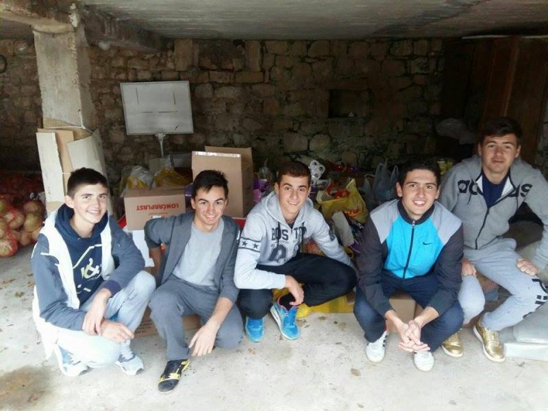 Uspješno završena humanitarna akcija za Majčino selo