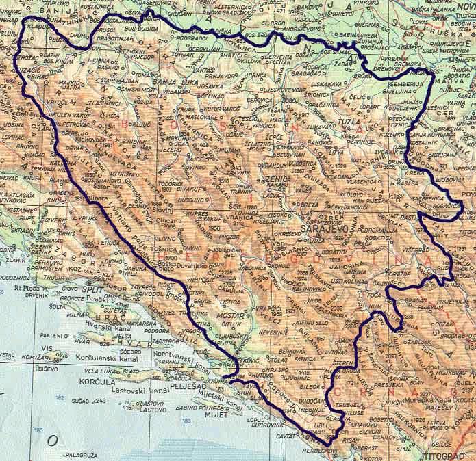 BiH najmanje zadužena država u Europi