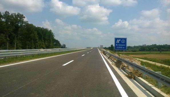 Brza cesta Mostar – Široki Brijeg – Grude- granica s RH gradi se iduće godine