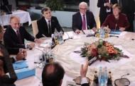 Ukrajina, Njemačka, Francuska i Rusija suglasile su se oko provedbe mirovnog sporazuma
