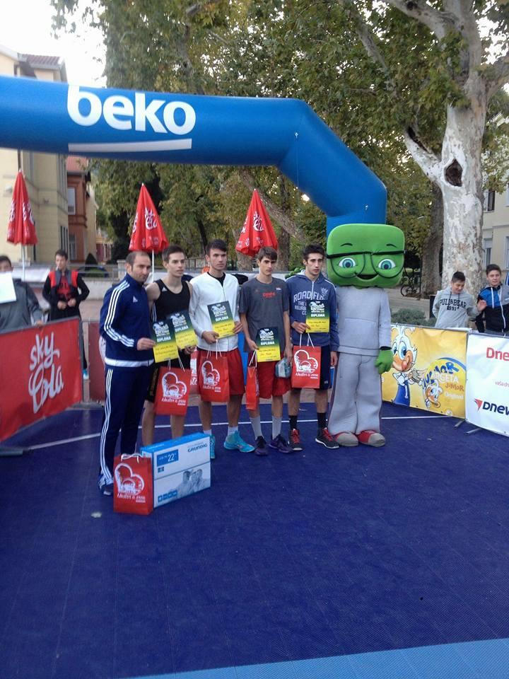 Učenici srednje strukovne škole osvojili turnir u Mostaru