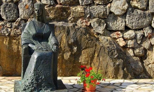 Na današnji dan umrla je kraljica Katarina Kosača