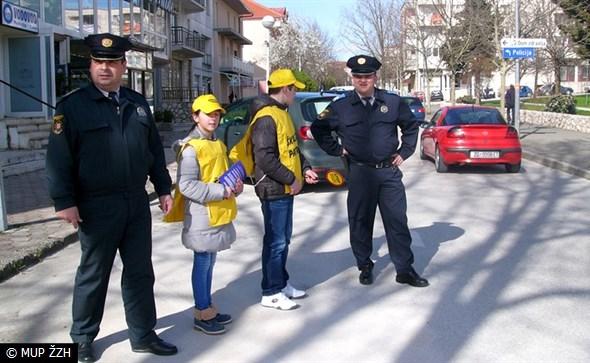 Roditelji traže angažman policije u školama