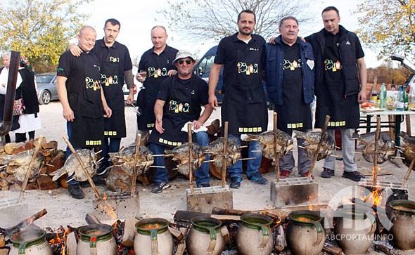 Super gastro priča u Marića Gaj kod Gruda dovela gastro ekipe od Konavala do Belog Manastira