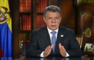Nobelovu nagradu za mir dobio je kolumbijski predsjednik Juan Manuel Santos