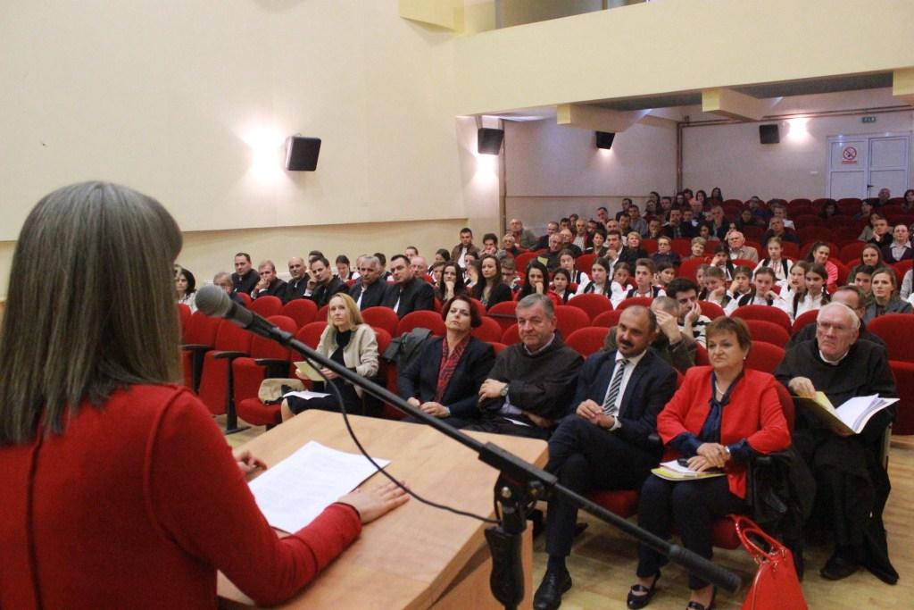 Međunarodni simpozij o fra Petru Bakuli započeo u Posušju