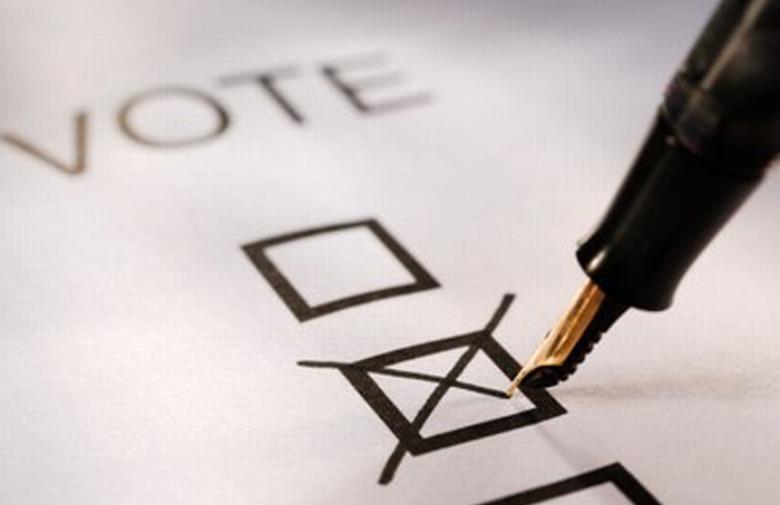 Evo kako pravilno glasovati