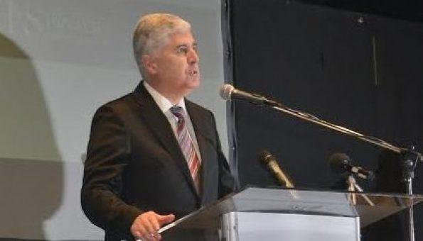 Svečanom akademijom u Mostaru obilježena 25. obljetnica osnutka HZ HB