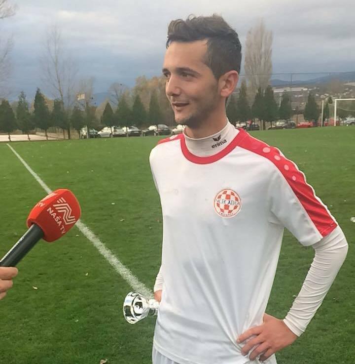ŠUŠKOV MEMORIJAL: Croatia pobjednik, Zvonimir Begić – Ćunda najbolji igrač!