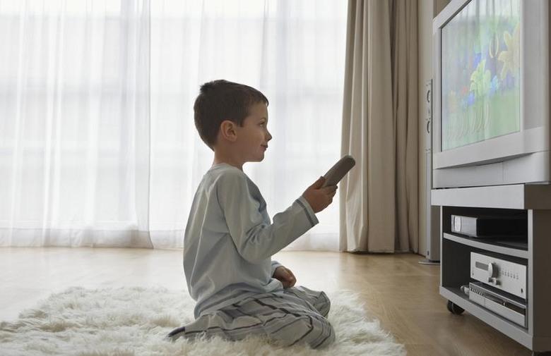 Ekrani nisu dadilje: Djeci do 5. g. dosta je sat vremena na dan