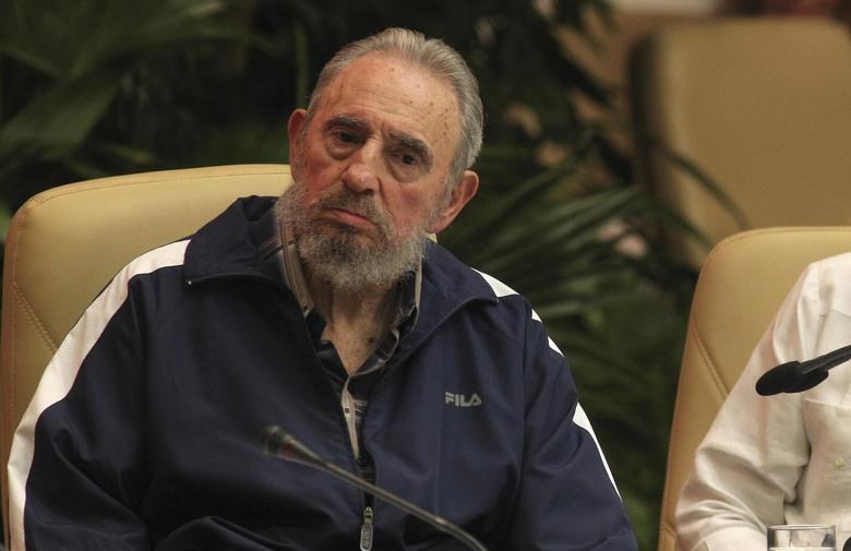Umro Fidel Castro
