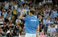 Argentina osvojila Davisov kup! Delbonis bez problema pobijedio Karlovića