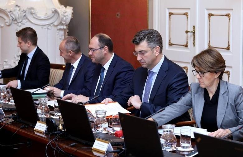 VLADA REPUBLIKE HRVATSKE Hrvatska želi učinkovito pomoći Hrvatima protiv kojih su podignute optužnice u BiH