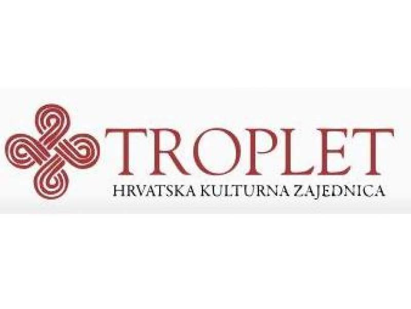 Lucija Bešlić dobitnica nagrade Tropleta i njen rad se našao u zborniku nagrađenih radova