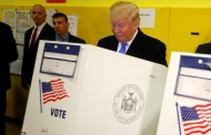 Trump na korak do pobjede, osvojio je i ključnu Floridu
