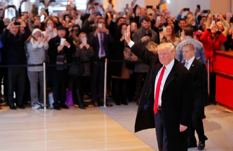 Trump predstavio 100 prvih dana, pet prioriteta: Ove odluke će utjecati na političku i ekonomsku sliku svijeta