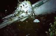NESREĆA KOD MEDELLINA Zrakoplov se srušio u Kolumbiji: Prevozio 81 osobu, a na letu je bila i brazilska nogometna momčad
